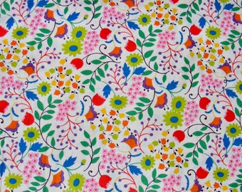 Hoopla Cotton Fabric by Moda