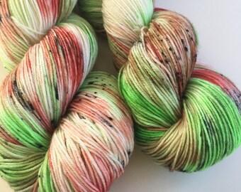 Strawberry Fields Yarn
