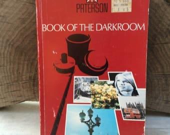Paterson Book of the Darkroom