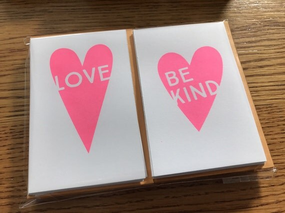 Pack of 24 Valentines