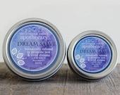Dream Salve - promotes rest, vivid dreaming and dream manifestation!