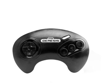 SEGA Genesis Controller Soap, Officially Licensed by Sega