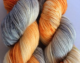 Dizzy Sock Yarn