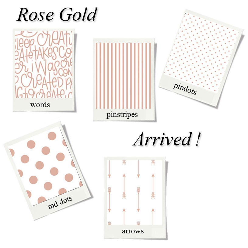 New Rose Gold Collection Baby Bedding Amp Stokke Bedding