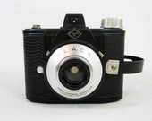 Vintage Agfa Clack Camera Made in Germany. Circa 1950's - 1960's.