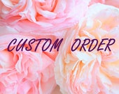 CUSTOM ORDER yellow pink blue flowers, summer weddings hair accessories, colorful bridal satin sash, bride, maternity sash, photo prop
