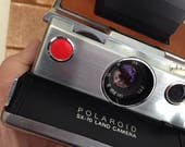 RESERVED for BEN: Vintage Polaroid SX-70 Land Camera