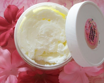 SUMMER Whipped Shaving SOAP - Bath Soap - Gift for her - 12 Choices - Pineapple, Coconut, Beach, Watermelon, Pina Colada and more