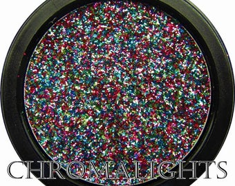 Chromalights Foil FX Pressed Glitter-Sweet Tart