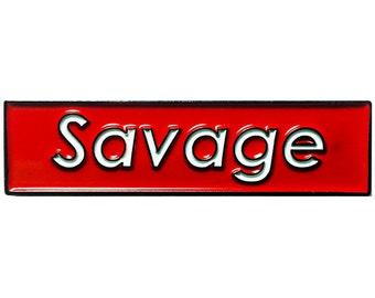 Savage Supreme