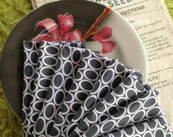 Cloth Napkins 8  Premium Cotton Handmade