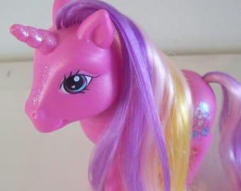 My Little Pony Garden Wishes Unicorn NM Near Mint Hasbro MLP Rare HTF