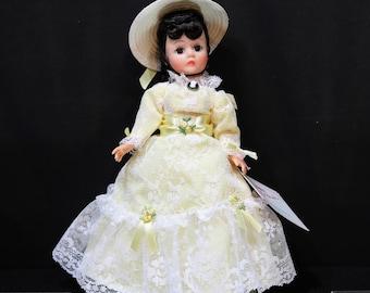 1110 Madame Alexander Dolls, Daisy, Madame Alexander Doll Vintage, Madame Alexander Portrettes