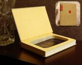 Hollow Book Safe (Vintage 1943 Rubáiyát of Omar Khayyám)