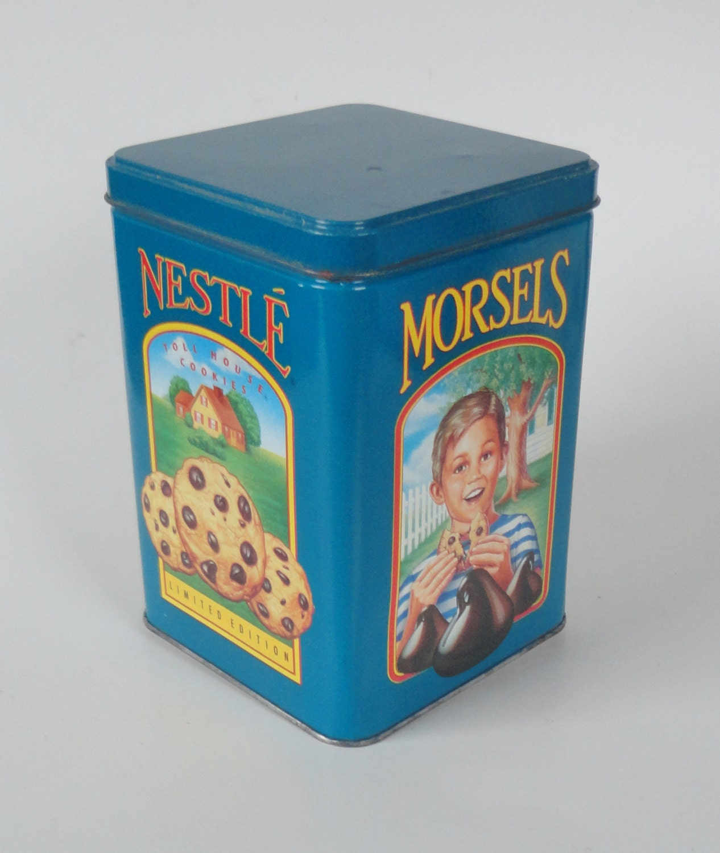 Nestle morsels