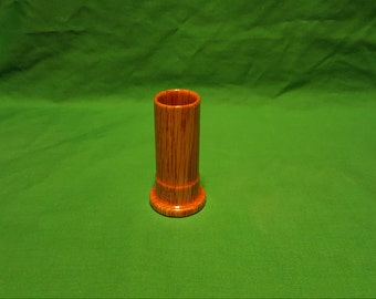 shot glass oak single shot