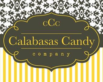 jcgrenny - custom order vanilla caramels