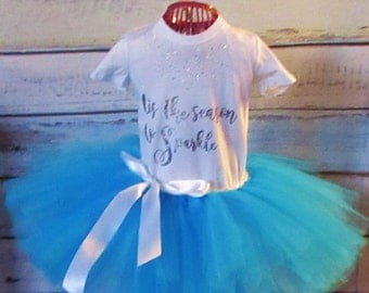 Christmas Tutu Dress Christmas Tutu Christmas Dress Ready To Ship Size 4