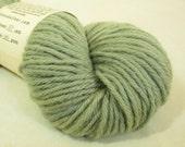 Bulky Wool Yarn - Indigo Hops - Tonal Peruvian Highland Wool - YABU111618 - 100 grams