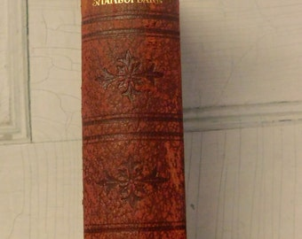 Beautiful Stories from Shakespeare Vintage book 1907 E. T. Roe Illustrated