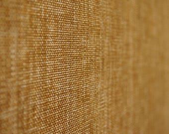 Speedwell Mustard Fabric