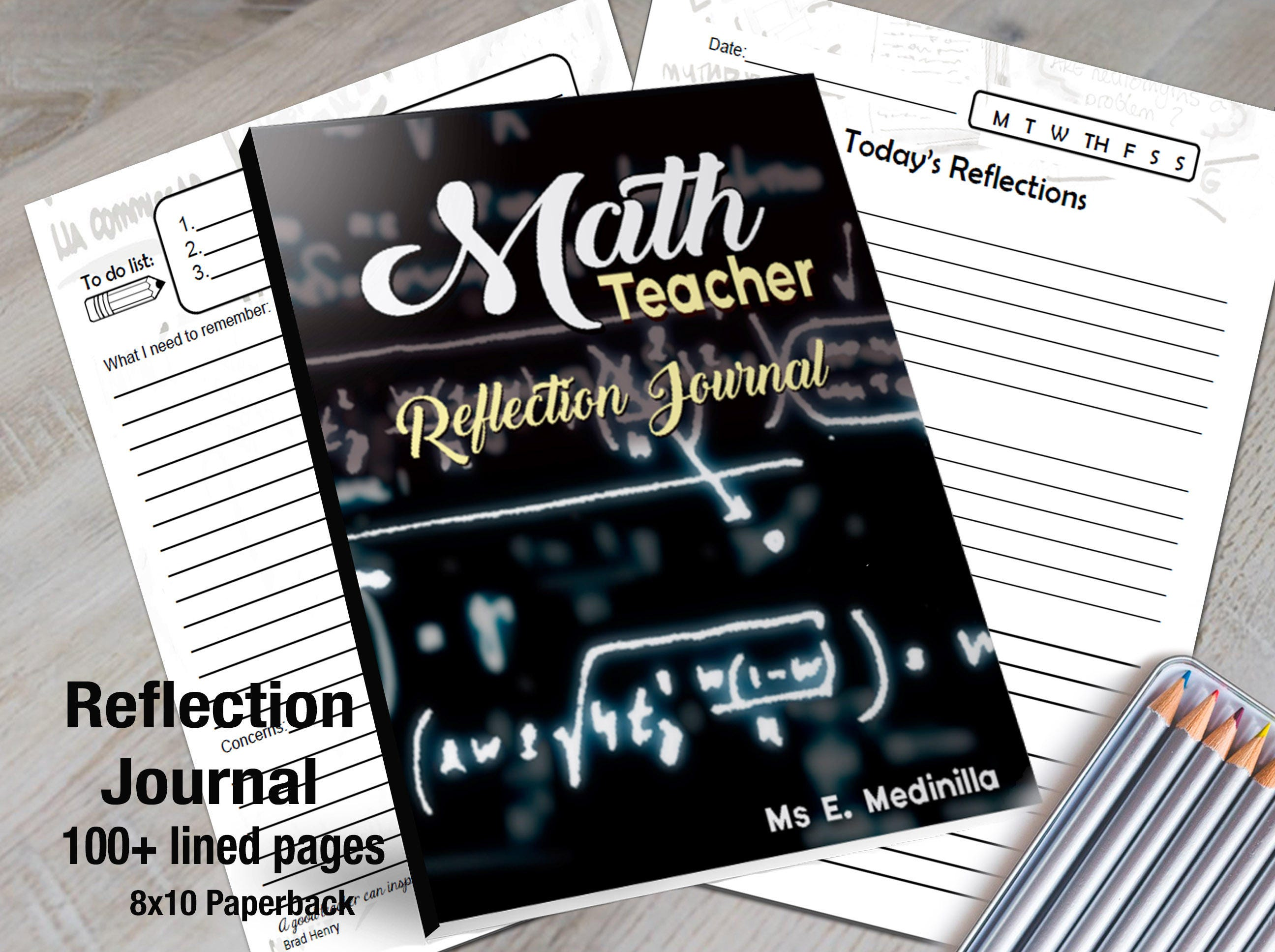 the importance of writing in the math journal That we see so few examples of the integration of writing and mathematics in educational literature seems surprising, considering that the mathematics education community has affirmed the importance of such integration for many years.