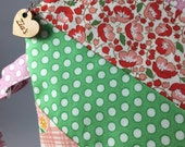 Going Dotty small project bag