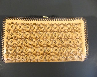 Handcrafted Ladies Clutch Purse