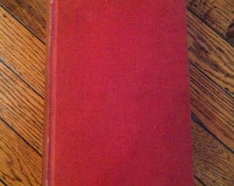 Vintage 1925 Scribner's Magazine Book 78