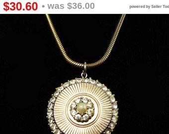 Vintage crown trifari austrian crystal necklace and earrings - Retired Swarovski Ruby Red Flower Brooch Wowzer By