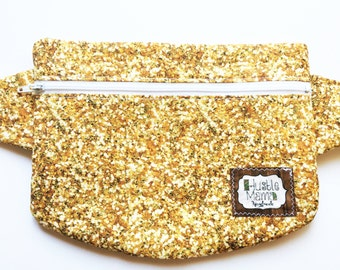 Fanny Pack - digiglitter - free shipping