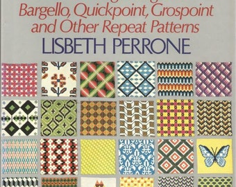 Needlepoint Designs Lisbeth Perrone 101 Designs Needlepoint Patterns Needlepoint Instructions