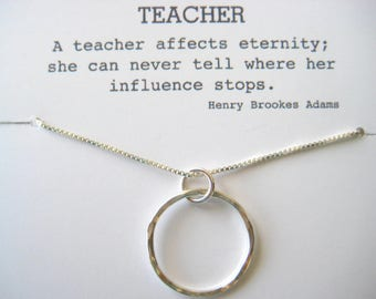 Reserved for Mary Ann Medium Gift for Your Teacher, Teacher Mentor Gift, Teacher Retirement Gift, Professor Gift, Teacher Appreciation Gift