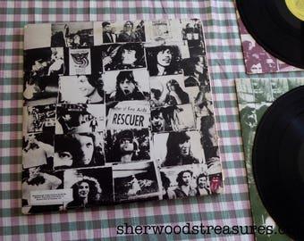 Exile On Main Street 2  LP  Rolling Stones Vinyl Lp Record Album  Clean