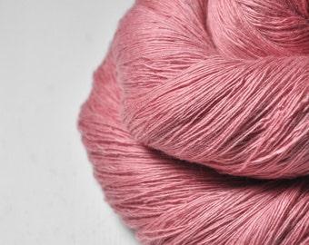 Lolita OOAK -  Merino/Cashmere Fine Lace Yarn