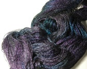 REI  LACE  in Dark Beauty - One of a Kind