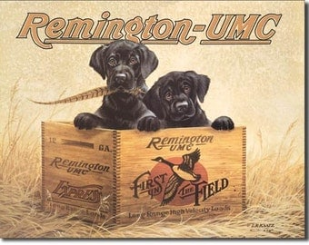 Vintage Style Tin Sign, Remington finders keepers, man cave, USA, garage decor, wall hanging