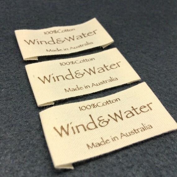 100 baumwolle label baumwolle kleidung etiketten bedruckter. Black Bedroom Furniture Sets. Home Design Ideas