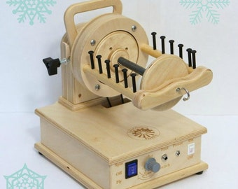 FIREFLY by SpinOlution Spinning Wheel--Free Shipping in the USA and CANADA