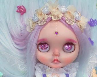 OOAK Custom Blythe Art doll by StableHouse #191