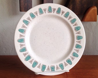 Metlox Navajo Salad Plate Multiples Available