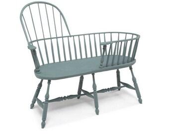 Windsor Nanny Bench
