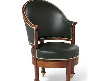 George Washington's Uncommon Chair