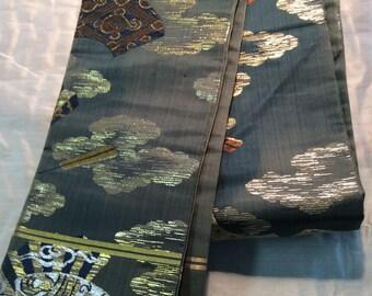 japanese obi belt vintage