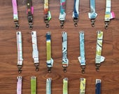 15% Off One Key Clip Your Choice