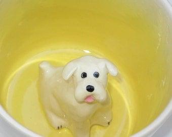 Wheaten Terrier (In stock)