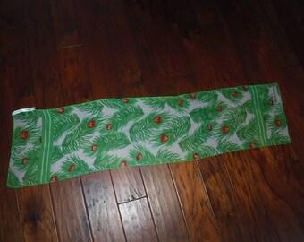 Diane Von Furstenberg vintage scarf I. Magnin