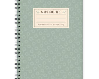 Notebook A5 - Pattern