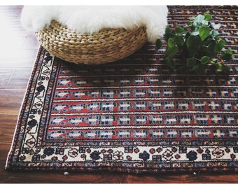 Vintage Persian Rug