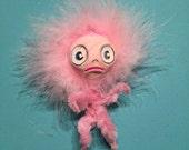 pink yeti